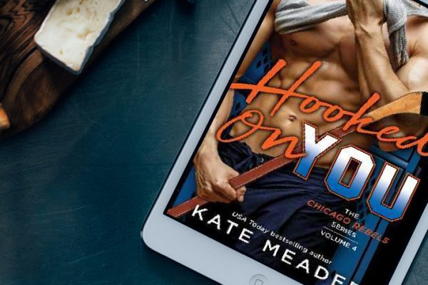 ARC Review: Hooked On You by Kate Meader