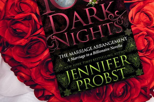 ARC Review: The Marriage Arrangement by Jennifer Probst