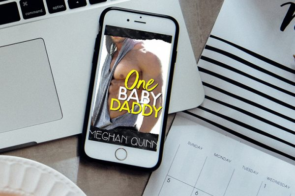 ARC Review: One Baby Daddy by Meghan Quinn