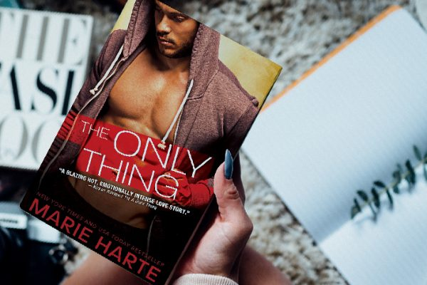 ARC Review: The Only Thing by Marie Harte