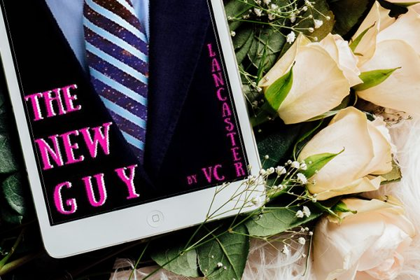 Review: The New Guy by V.C. Lancaster