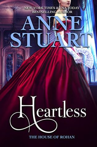 Heartless by Anne Stuart