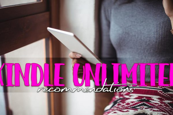Kindle Unlimited Recommendations (2)