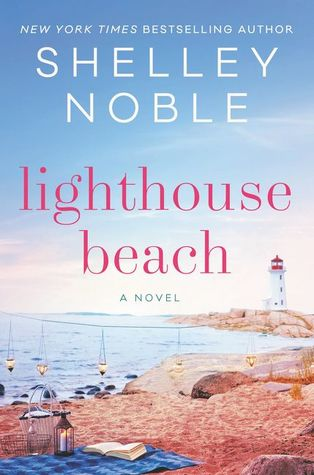 Review: Lighthouse Beach by Shelley Noble