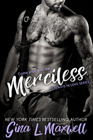 Merciless by Gina L. Maxwell