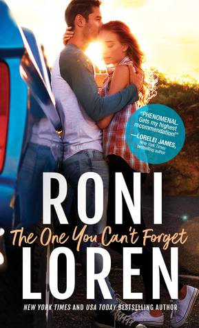 ARC Review: The One You Can't Forget by Roni Loren