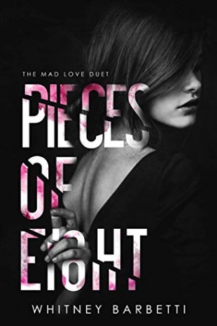 Pieces of Eight by Whitney Barbetti
