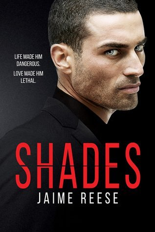 Shades by Jaime Reese