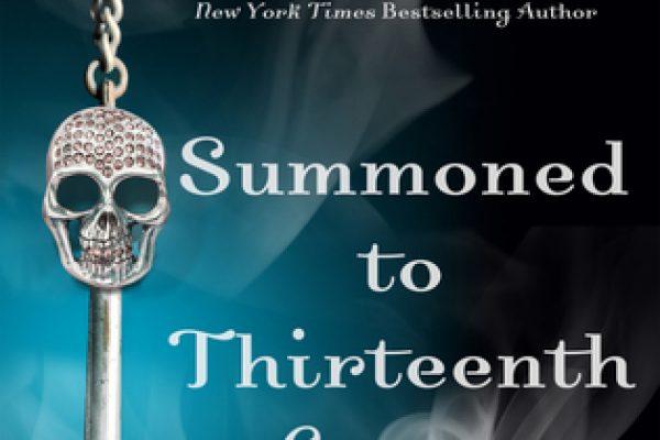 Summoned to the Thirteenth Grave by Darynda Jones