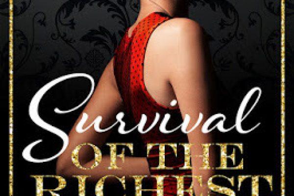 Survival of the Richest by Skye Warren