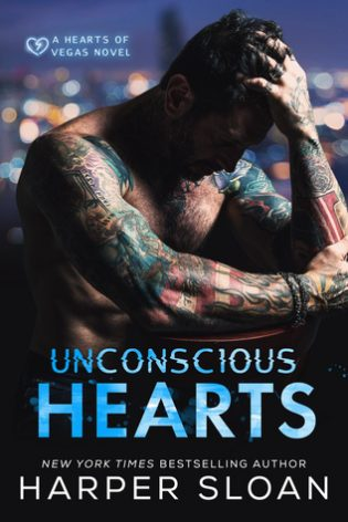 Unconscious Hearts by Harper Sloan
