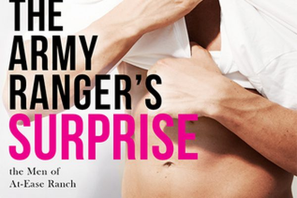 The Army Ranger's Surprise by Donna Michaels