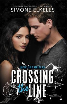 Crossing the Line by Simone Elkeles