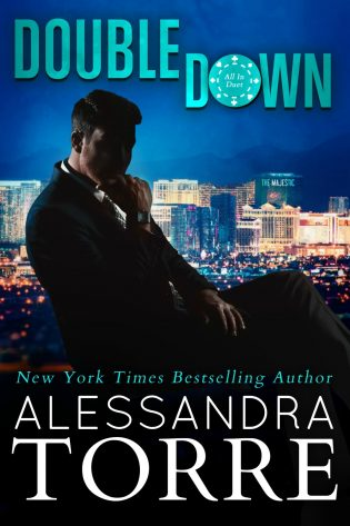 Double Down by Alessandra Torre