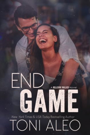 End Game by Toni Aleo