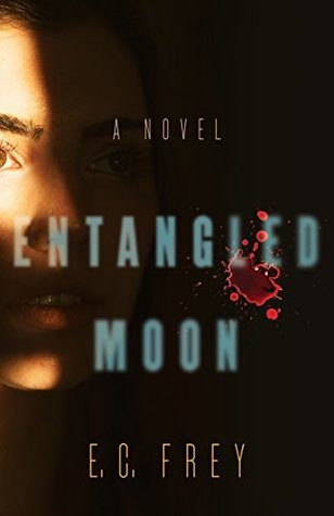 Entangled Moon by E.C. Frey