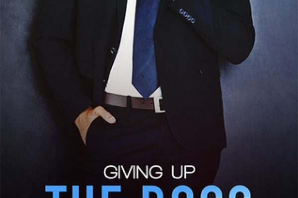 Giving Up the Boss by Victoria Davies