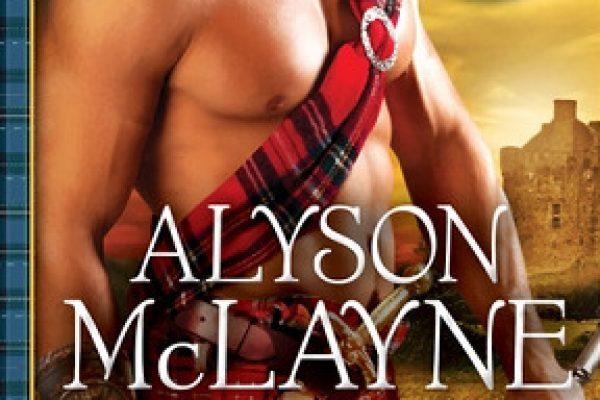 Highland Betrayal by Alyson McLayne