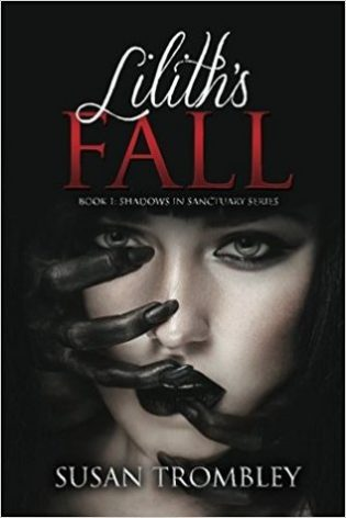 Review: Lilith's Fall by Susan Trombley