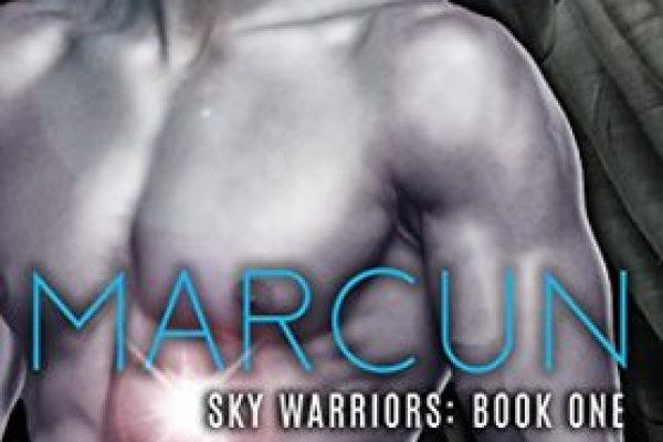 Marcun by Sadie Carter