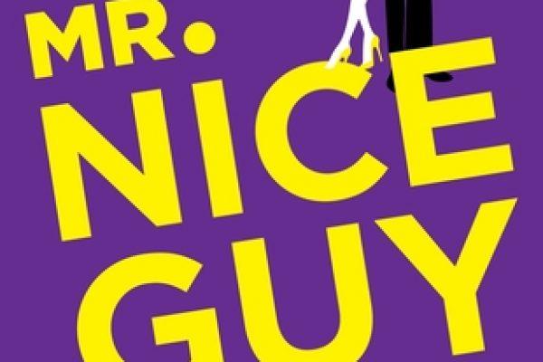 Mr. Nice Guy by Jennifer Miller, Jason Feifer