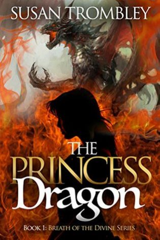 Review: The Princess Dragon by Susan Trombley