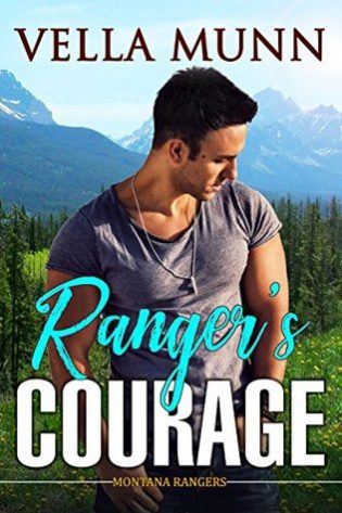 Ranger's Courage by Vella Munn
