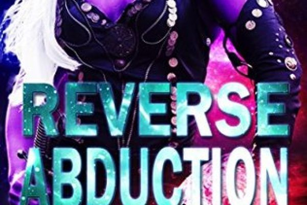 Reverse Abduction by Eve Langlais