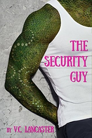 Review: The Security Guy by V.C. Lancaster