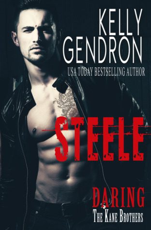 Steele by Kelly Gendron