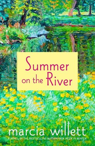 Summer on the River by Marcia Willett