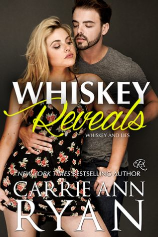 Whiskey Reveals by Carrie Ann Ryan