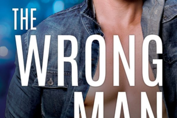 The Wrong Man by Natasha Anders