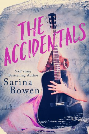 ARC Review: The Accidentals by Sarina Bowen