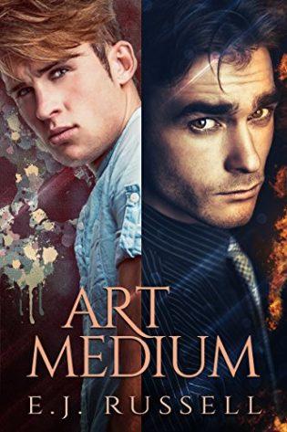 Art Medium by E.J. Russell