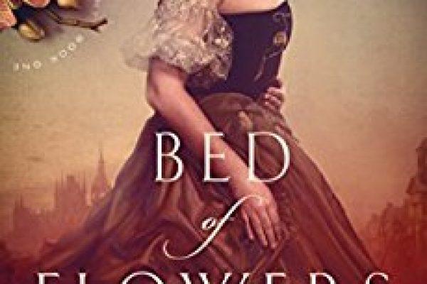 Bed of Flowers by Erin Satie