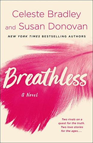 Breathless by Susan Donovan and Celeste Bradley