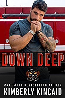 Down Deep by Kimberly Kincaid