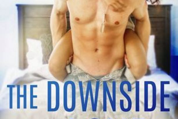 The Downside of Love by Meghan Quinn