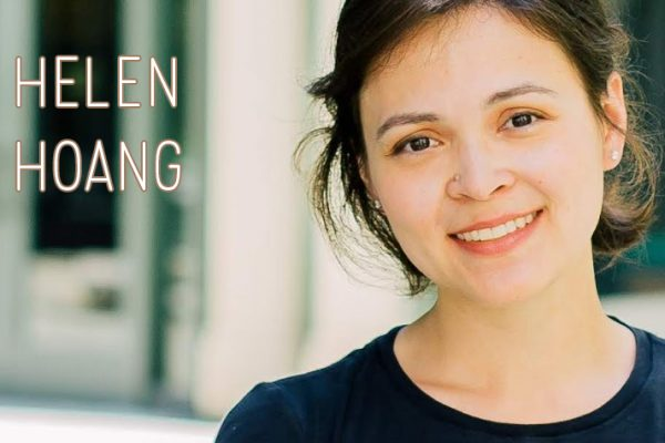 Interview and Giveaway with Helen Hoang