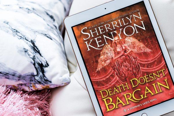 Review: Death Doesn't Bargain by Sherrilyn Kenyon
