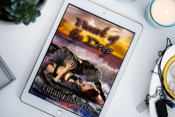 Review: Heart of the Deep by Tiffany Roberts