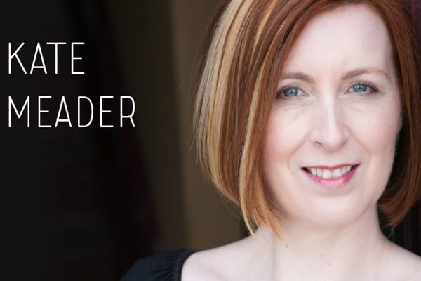 Something Borrowed, Something Blue: Kate Meader
