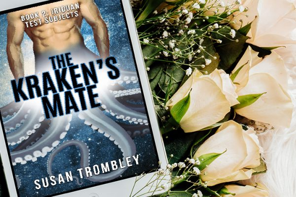 Review: The Kraken's Mate by Susan Trombley