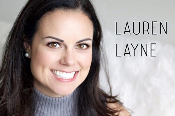 Something Borrowed, Something Blue: Lauren Layne