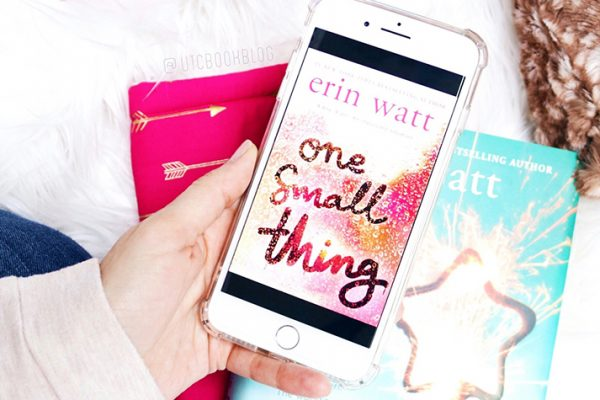 ARC Review: One Small Thing by Erin Watt