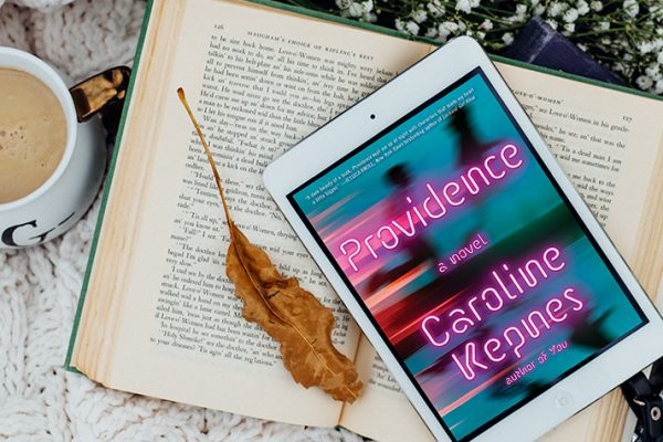 ARC Review: Providence by Caroline Kepnes