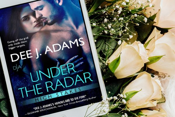 ARC Review: Under the Radar by Dee J. Adams