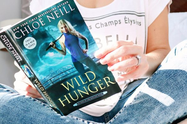 ARC Review: Wild Hunger by Chloe Neill