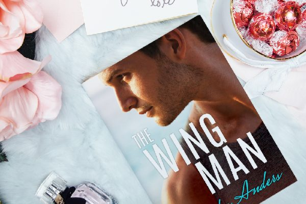 Review: The Wingman by Natasha Anders